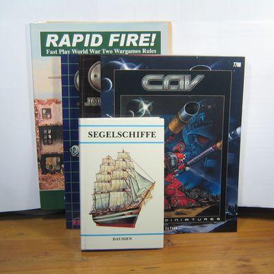 RapidFire CAV SailingShips