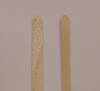 Coffee stirrers 140x6,5x1 140x5x1,3
